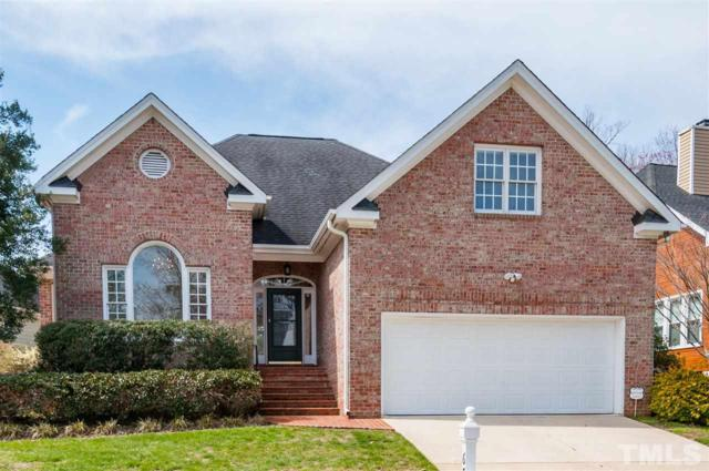 6709 Pointe Vista Circle, Raleigh, NC 27615 (#2181693) :: Rachel Kendall Team, LLC