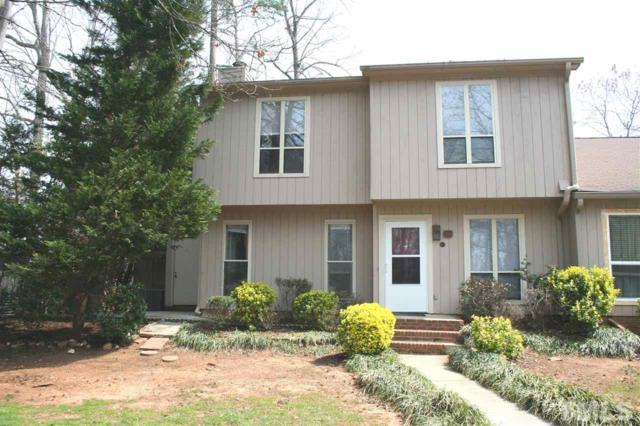 204 Twin Oaks Place, Cary, NC 27511 (#2181696) :: The Jim Allen Group