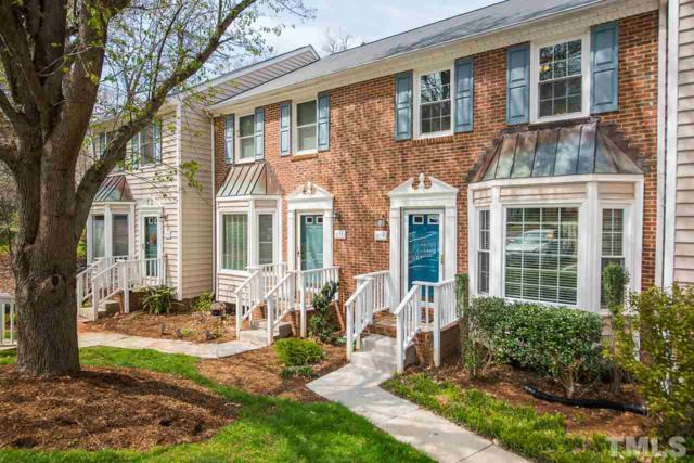 270 Beechtree Drive, Cary, NC 27513 (#2181697) :: The Jim Allen Group