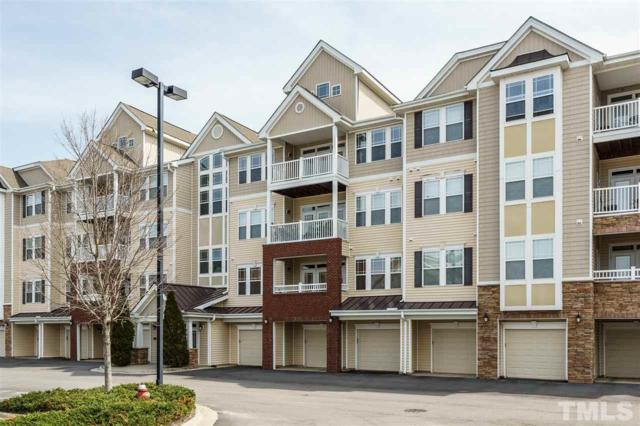 1401 Coopershill Drive #311, Raleigh, NC 27604 (#2181704) :: The Abshure Realty Group