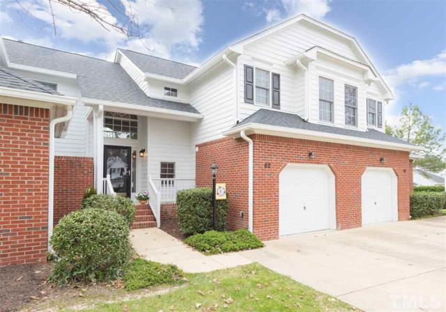 62 Lake Village Drive, Durham, NC 27713 (#2181715) :: The Jim Allen Group