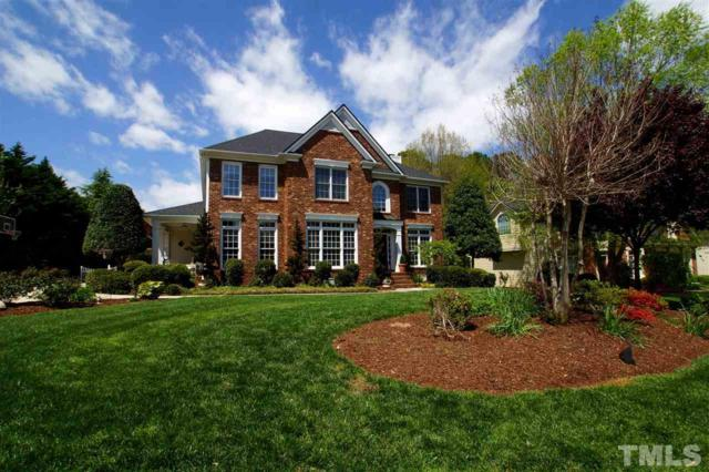 101 Peckskill Court, Cary, NC 27519 (#2181720) :: The Jim Allen Group