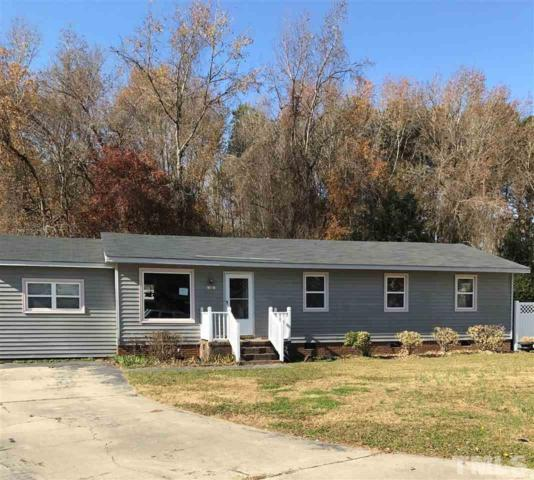 2102 SE Cotton Circle, Wilson, NC 27893 (#2181729) :: The Abshure Realty Group
