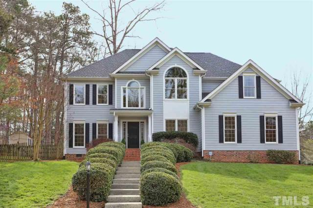 2406 Pathway Drive, Chapel Hill, NC 27516 (#2181735) :: Rachel Kendall Team, LLC