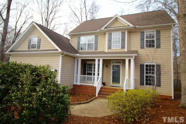 2113 Baycourt Trail, Hillsborough, NC 27278 (#2181752) :: The Jim Allen Group