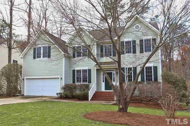 205 Alumni Avenue, Durham, NC 27713 (#2181760) :: Raleigh Cary Realty