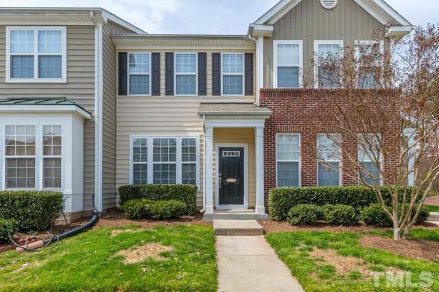 7739 Winners Edge Street, Raleigh, NC 27617 (#2181762) :: The Abshure Realty Group