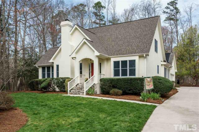 5113 Ten Point Trail, Wake Forest, NC 27587 (#2181768) :: The Jim Allen Group