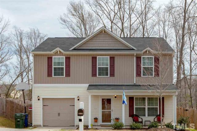 3717 Morman Springs Lane, Raleigh, NC 27610 (#2181794) :: Rachel Kendall Team, LLC