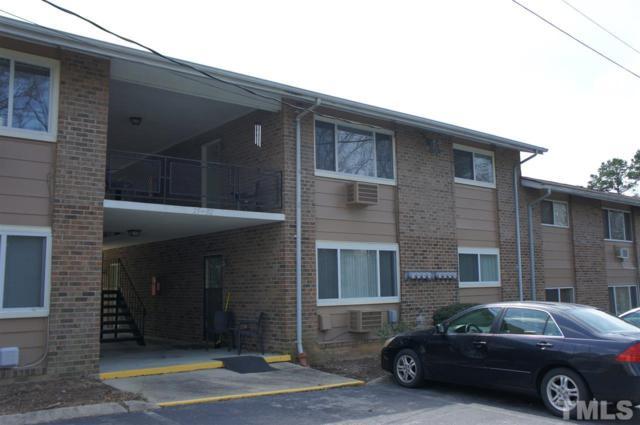 124 Fidelity Street #32, Carrboro, NC 27510 (#2181800) :: The Jim Allen Group