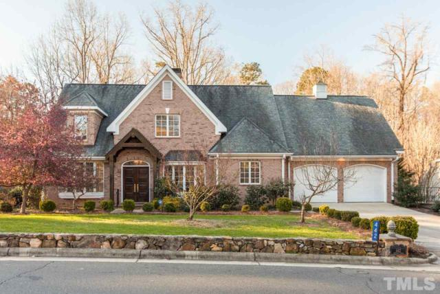 442 Deming Road, Chapel Hill, NC 27514 (#2181816) :: The Jim Allen Group