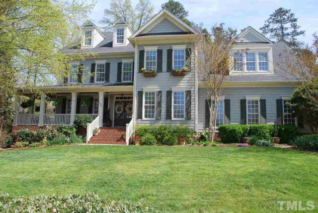 109 Mcleod Forest Circle, Holly Springs, NC 27540 (#2181821) :: Raleigh Cary Realty