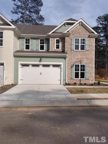 326 Ashton Ridge Lane, Cary, NC 27513 (#2181828) :: The Jim Allen Group