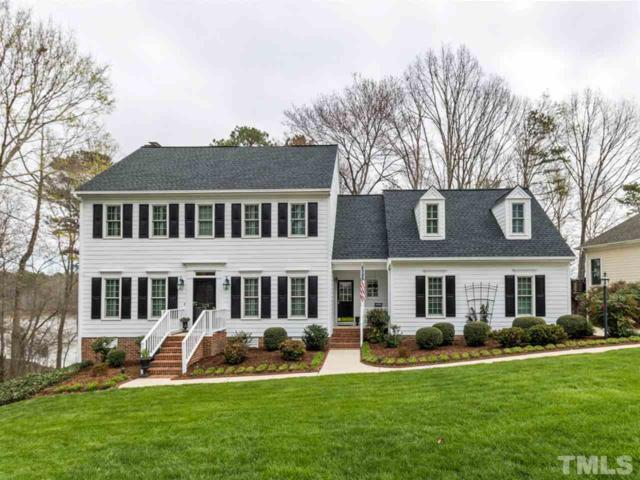 105 Thorncliff Circle, Cary, NC 27513 (#2181829) :: The Jim Allen Group
