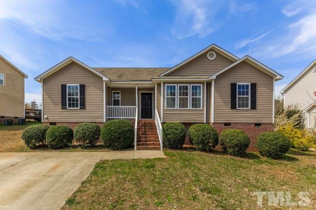 221 Muirfield Ridge Drive, Garner, NC 27529 (#2181840) :: Raleigh Cary Realty
