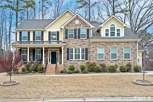 429 Fallen Elm Avenue, Cary, NC 27513 (#2181841) :: Raleigh Cary Realty