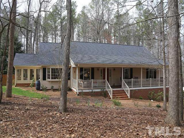 413 Gentry Lane, Hillsborough, NC 27278 (#2181849) :: Raleigh Cary Realty