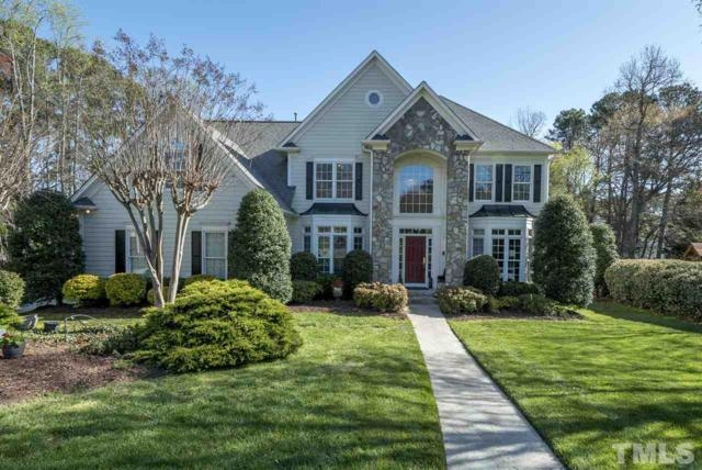 102 Listokin Court, Cary, NC 27519 (#2181877) :: The Jim Allen Group