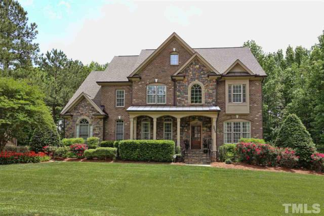 3800 Westbury Lake Drive, Raleigh, NC 27603 (#2181879) :: The Perry Group