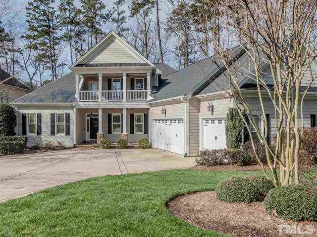 205 Mountain Laurel, Chapel Hill, NC 27517 (#2181891) :: Raleigh Cary Realty