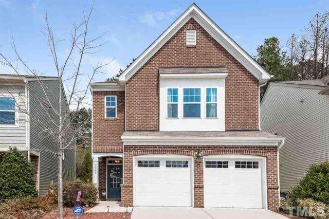 2209 Tanners Mill Drive, Durham, NC 27703 (#2181907) :: The Jim Allen Group