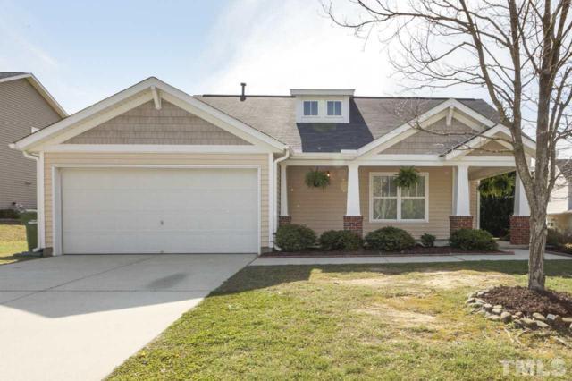 1617 Southcross Street, Fuquay Varina, NC 27526 (#2181917) :: Rachel Kendall Team, LLC
