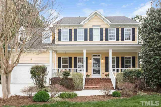 102 Fentress Court, Cary, NC 27519 (#2181924) :: Raleigh Cary Realty