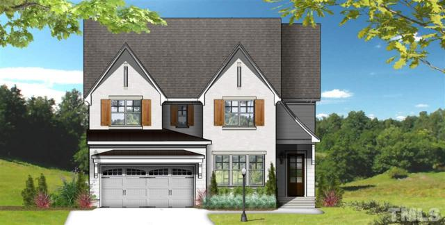 632 Manchester Drive, Raleigh, NC 27609 (#2181940) :: Raleigh Cary Realty