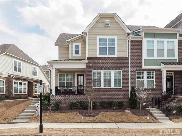 4021 Overcup Oak Lane, Cary, NC 27519 (#2181948) :: Raleigh Cary Realty