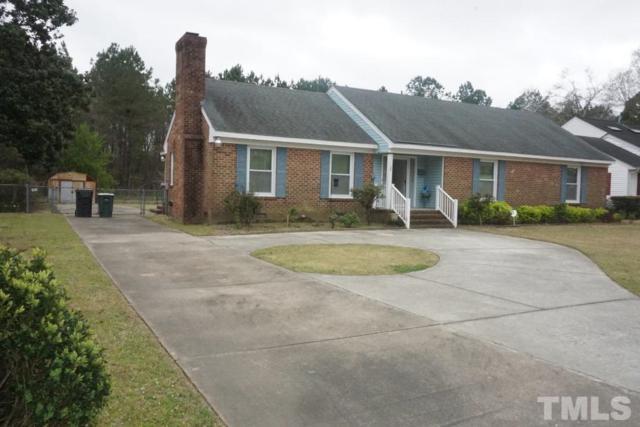 Goldsboro, NC 27530 :: The Jim Allen Group