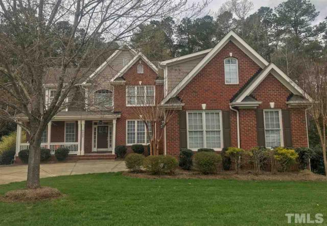 3027 Pump Station Lane, Durham, NC 27712 (#2181960) :: Raleigh Cary Realty