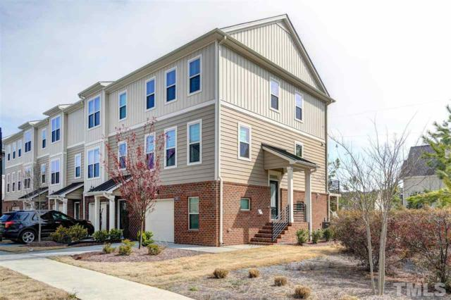 3921 Brokenshire Street, Cary, NC 27519 (#2181968) :: The Abshure Realty Group
