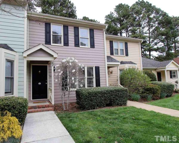 5409 Sharpe Drive, Raleigh, NC 27612 (#2181977) :: Rachel Kendall Team, LLC