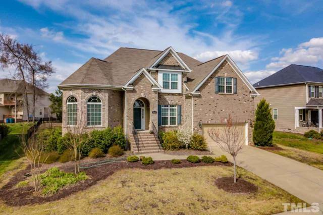 904 Fenwick Parkway, Durham, NC 27713 (#2181980) :: Raleigh Cary Realty