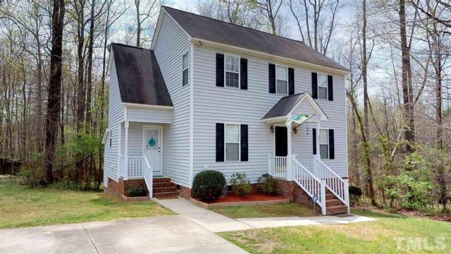 805 Southampton Drive, Knightdale, NC 27545 (#2181993) :: The Jim Allen Group