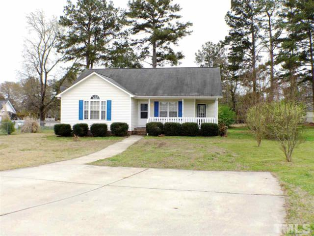 16 Atlantic Avenue, Benson, NC 27504 (#2181998) :: The Jim Allen Group
