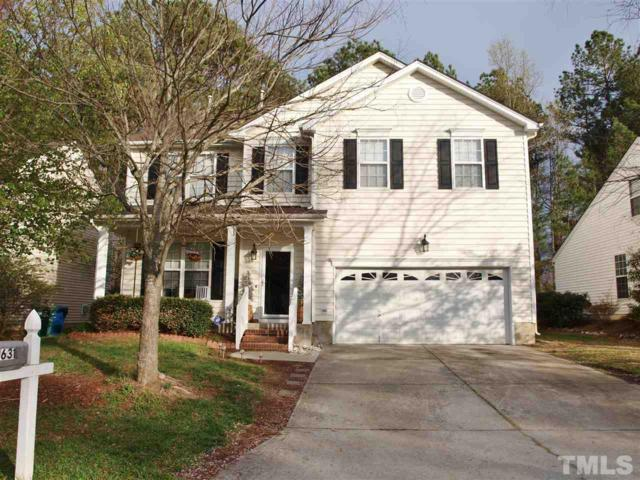6311 Winding Arch Drive, Durham, NC 27713 (#2182004) :: The Abshure Realty Group