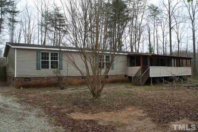 808 Phelps Road, Hillsborough, NC 27278 (#2182029) :: The Abshure Realty Group