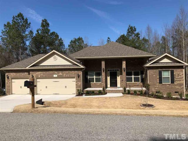 24 Big Oak Court, Benson, NC 27504 (#2182032) :: The Abshure Realty Group