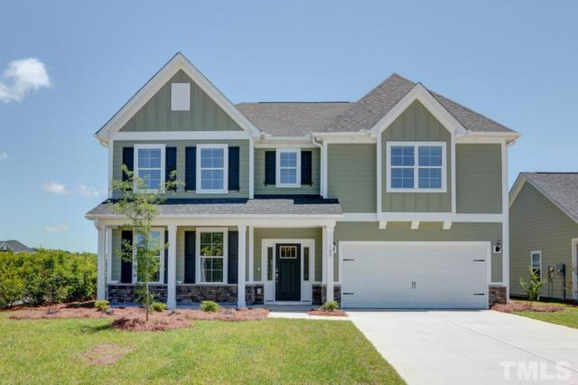 3044 Thurman Dairy Loop, Wake Forest, NC 27587 (#2182034) :: Raleigh Cary Realty
