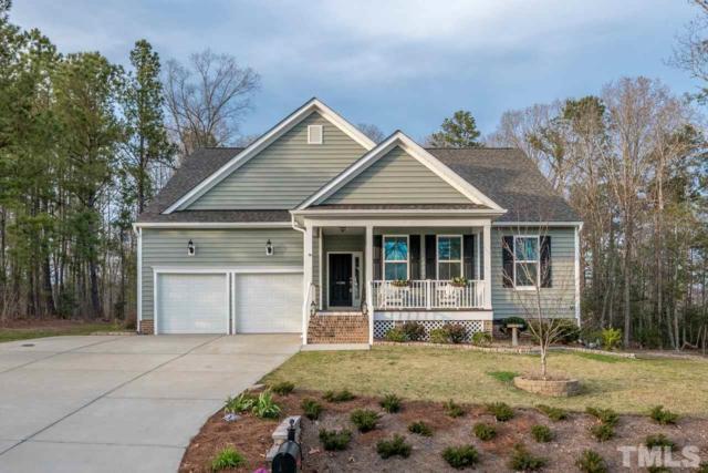 1308 Double Oak Lane, Willow Spring(s), NC 27592 (#2182036) :: Rachel Kendall Team, LLC