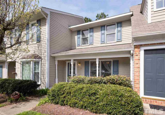 75 Forest Oaks Drive, Durham, NC 27705 (#2182040) :: Raleigh Cary Realty