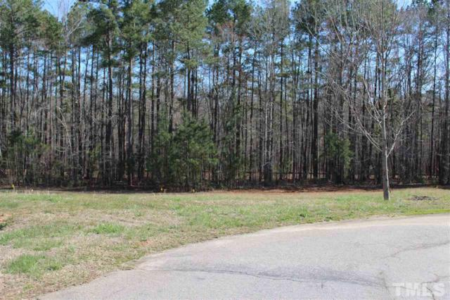 Lot 6 Abbey Lane, Stem, NC 27581 (#2182047) :: Raleigh Cary Realty