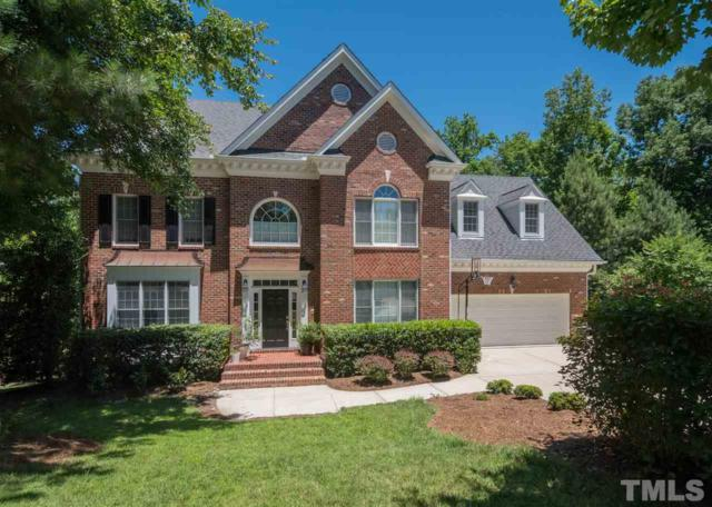 121 Poppleford Place, Cary, NC 27518 (#2182063) :: The Abshure Realty Group