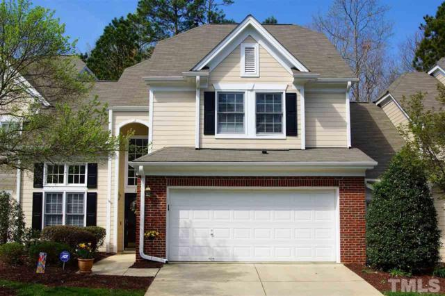 215 Lake Brandt Drive, Cary, NC 27519 (#2182066) :: The Jim Allen Group