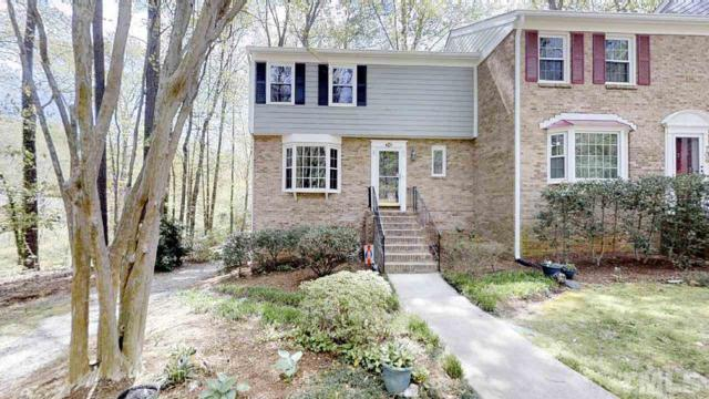 708 Collington Drive, Cary, NC 27511 (#2182115) :: Raleigh Cary Realty