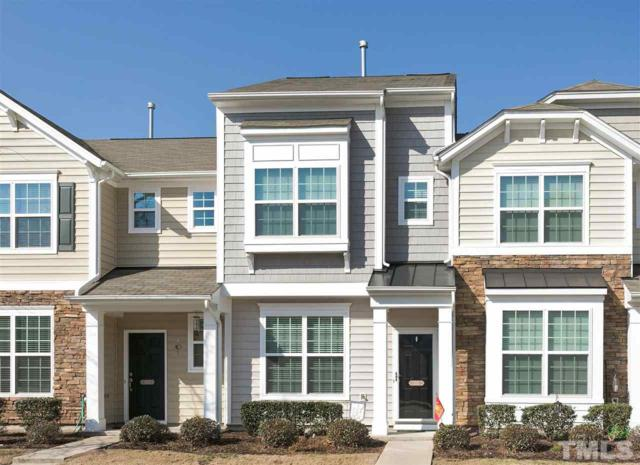 1311 Grace Point Road, Morrisville, NC 27560 (#2182122) :: Raleigh Cary Realty