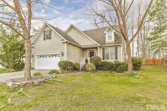 408 Doral Court, Mebane, NC 27302 (#2182132) :: Raleigh Cary Realty