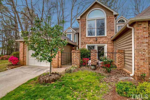 227 Hanover Place, Cary, NC 27511 (#2182141) :: Raleigh Cary Realty