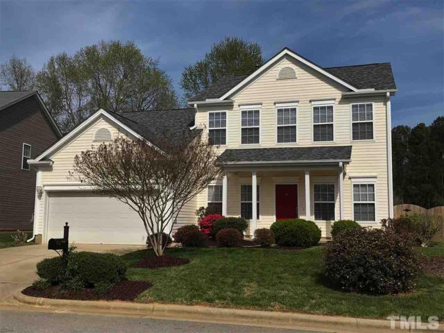 4901 Ayden Mill Road, Apex, NC 27539 (#2182142) :: Raleigh Cary Realty